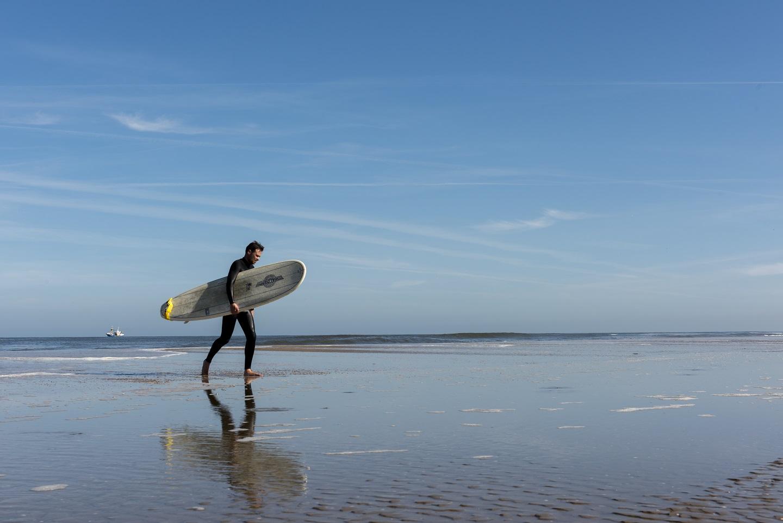 water activiteiten de Baak Seaside