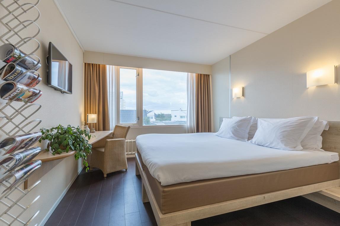 Hotelkamer comfort De Baak Seaside