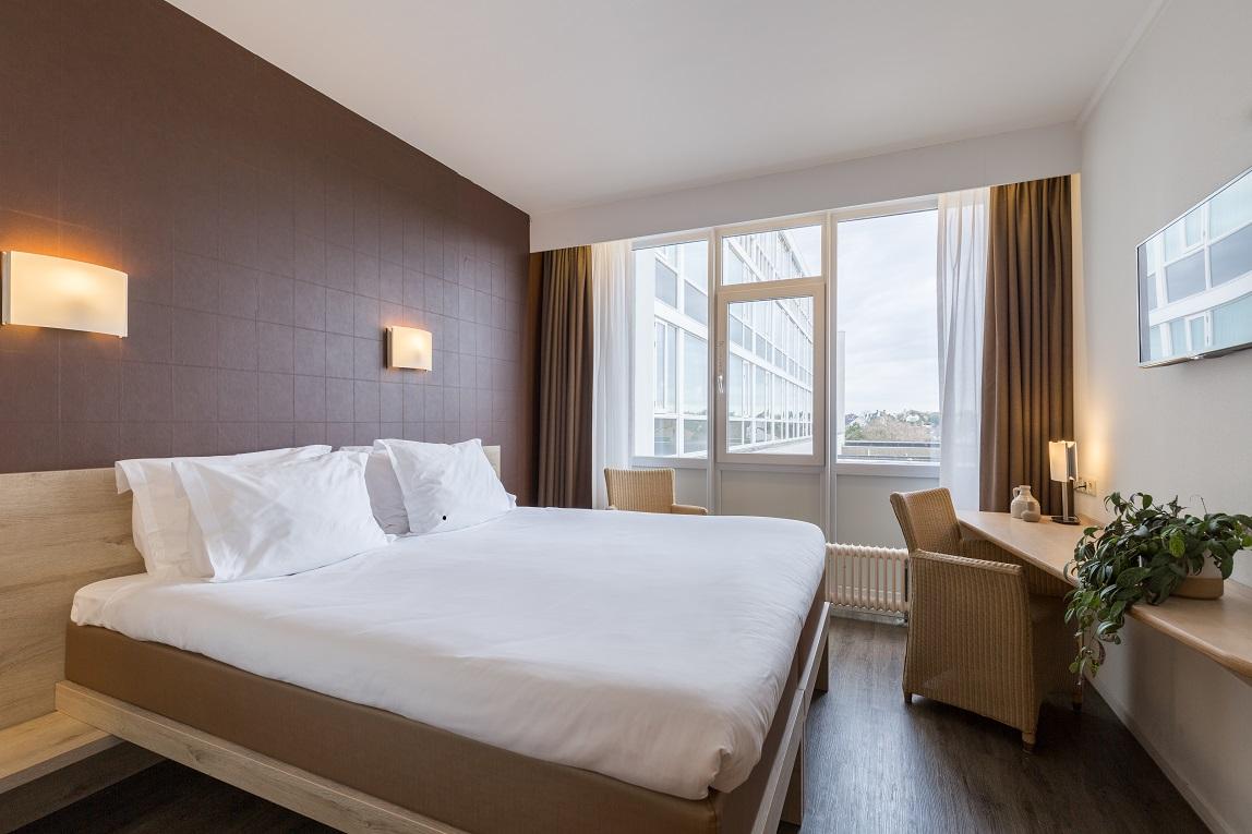Hotelkamer - patiokamer